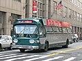 NYC Transit Authority GMC TDH-5303A 8466 at 330 Jay Street.jpg