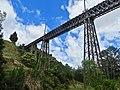 NZR 130 m long 35m high Waiteti railway Viaduct built 1889.jpg