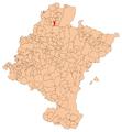 Nafarroa municipalities Urrotz.PNG