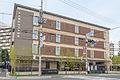 Nakagyo Police Station 20120526-001.jpg