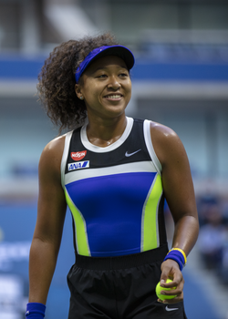 Image illustrative de l'article Naomi Osaka