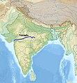 Narmada river map.jpg