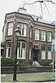 Nassaulaan 4, de pastorie van de Sint Josephkerk. Segmentbogen. Rijksmonument. Gebouwd in 1910. - RAA011005372 - RAA Elsinga.jpg