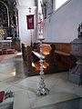 Nassenbeuren - St Vitus Osterkerzenleuchter.jpg