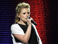 Natalie Maines, 2006 in Austin, Texas
