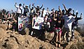 National CleanUp Day Cowles Mountain 2019 Group.jpg