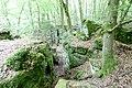 Naturpark Südeifel (Eifel); Teufelsschlucht 24.jpg