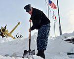 Naval Air Facility Misawa undertakes snow removal 140220-N-DP652-001.jpg