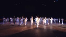File:Navy Band Anchors Aweigh.ogv