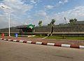 Naypyidaw -- Bus stop.JPG