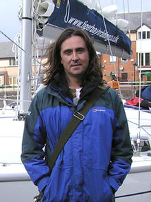 Neil Oliver at Windsor Quay (cropped).jpg