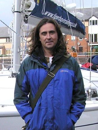 Neil Oliver - Oliver in 2006