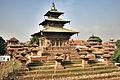 Nepal Kathmandu Durbar Square Panorama 1 (full res).jpg
