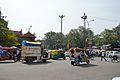 Netaji Subhash Marg and Chandni Chowk Road Junction - Delhi 2014-05-13 3123.JPG