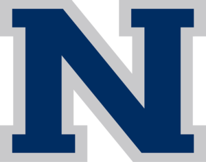 Nevada Wolf Pack - Image: Nevada Wolf Pack alternate logo
