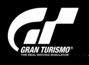 Gran Turismo (series) - Image: New Gran Turismo logo