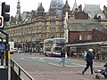 New Market Street and Kirkgate Market - geograph.org.uk - 135175.jpg