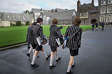 Christ's College, Christchurch - Wikipedia