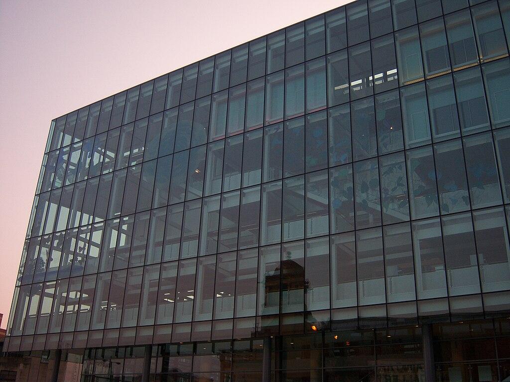 Full Glass Canopy Enclosured Bristol