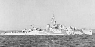 HMCS <i>New Glasgow</i>