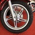 Newone - IRC tire for VinFast Klara.jpg