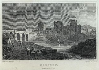 Newport, Monmouthshire