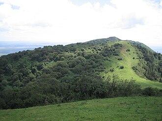 Ngong, Kenya - Ngong Hills
