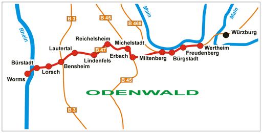 Nibelungenstrasse