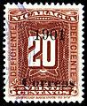 Nicaragua 1901 Sc156 used.jpg