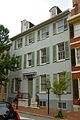Nicholas Biddle House, Spruce St. Philly.JPG
