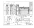 Nicholas Durie House, Schraalenburg Road, Closter, Bergen County, NJ HABS NJ,2-CLOST,4- (sheet 16 of 28).png