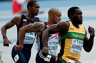 Jeremy Dodson Samoan athlete