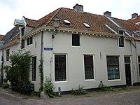 Nieuwstraat 31 - Muurhuizen 50, Amersfoort, the Netherlands.jpg