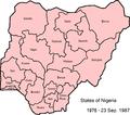 Nigeria states-1976-1987.png