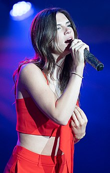 Maan Singer Images - Reverse Search