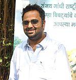 Schauspieler Nikhil Advani