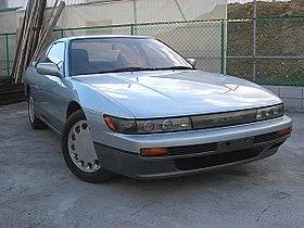 Nissan Silvia Wikipedia