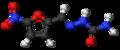 Nitrofural 3D ball.png