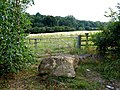 No entry - geograph.org.uk - 549895.jpg