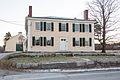 Noah Brooks Tavern along the minuteman trail Concord, Mass 2012-0165.jpg