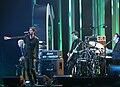 Nobel Peace Prize Concert 2008 The Script7.jpg