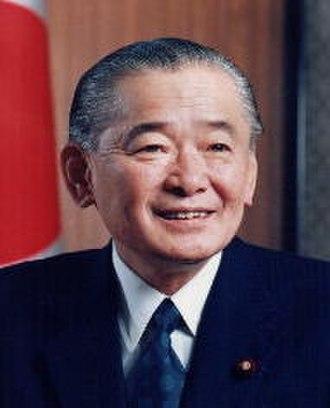 Noboru Takeshita - Noboru Takeshita