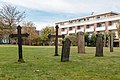 Norderney, Friedhof der Inselkirche -- 2016 -- 5428.jpg