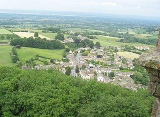 Battle of Nibley Green