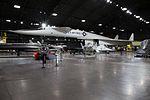 North American Aviation XB-70 AV-1, 62-0001 (27969356691).jpg