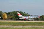 North American F-100F Super Sabre (20058094422).jpg
