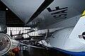 North American XB-70A Valkyrie UnderLWing R&D NMUSAF 25Sep09 (14600452835).jpg