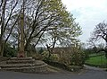 North Cheriton War Memorial - geograph.org.uk - 398387.jpg