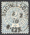 North German Confederation 1869 Mi17 MICHELSDORF Feuser Pr 2146.jpg