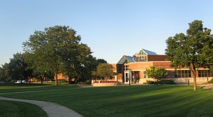 North Riverside Illinois USA Commons Building 1.jpg